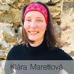 Klára Marettová